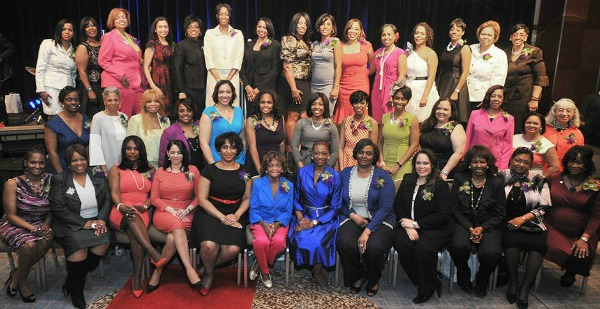 Chicago Defender Women of Excellence Awards
