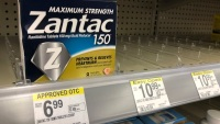 FDA Orders All Zantac Heartburn Products Off Store Shelves