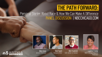 Watch: 'The Path Forward – Personal Stories About Race and How We Can Make A Difference'