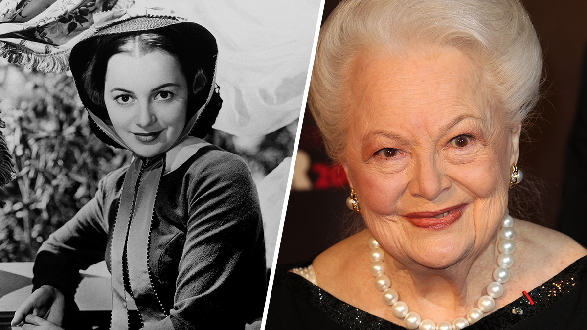 Gone With the Wind' Star Olivia de Havilland Dies at 104 – NBC Chicago