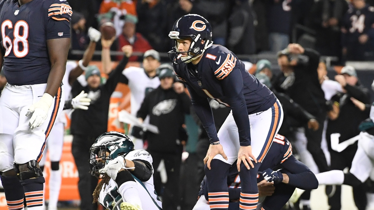 Would Bears Have Won Super Bowl 53 If Cody Parkey's Kick Went in?