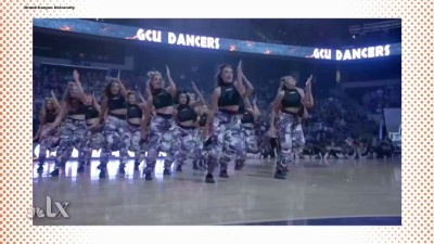 March On! Grand Canyon University Dance Team Perseveres Despite Covid-19 Restrictions