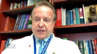 Why This Expert Has Hope for a 'Silver Bullet' Against Coronavirus
