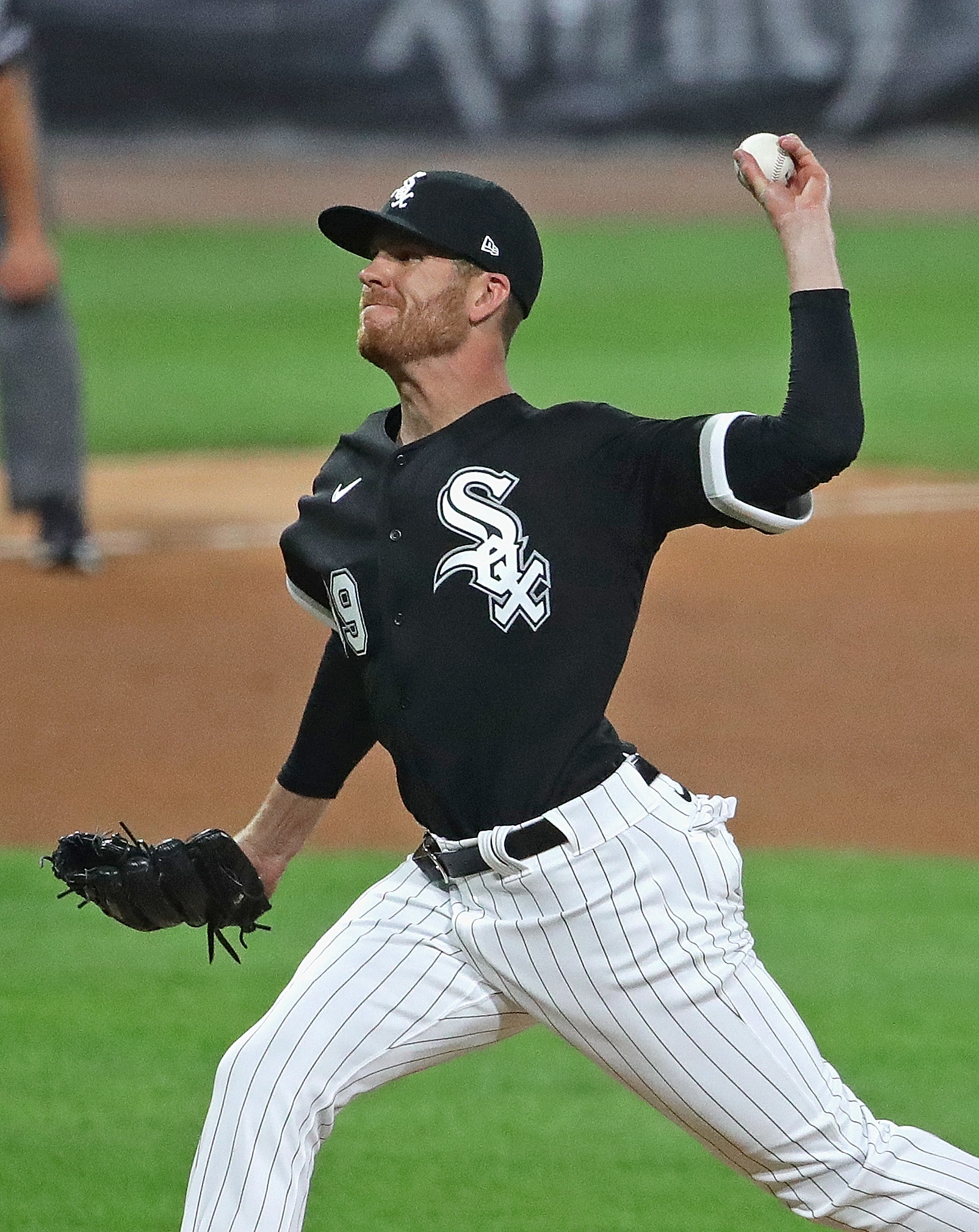 White Sox Place Aaron Bummer on IL, Recall Zack Burdi