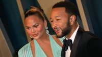 Chrissy Teigen Responds to Criticism for Attending 2021 Inauguration