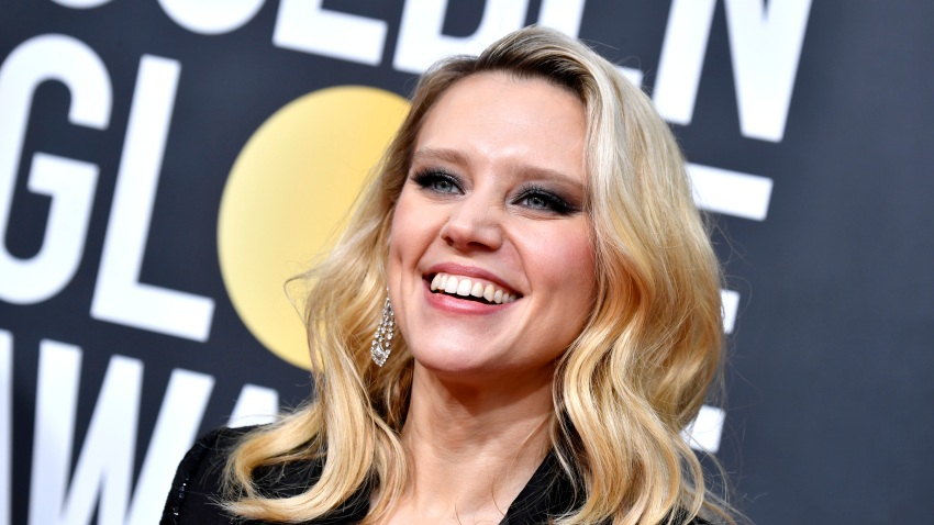 BEVERLY HILLS, CALIFORNIA - JANUARY 05: Kate McKinnon attends the 77th Annual Golden Globe Awards at The Beverly Hilton Hotel on January 05, 2020 in Beverly Hills, California.