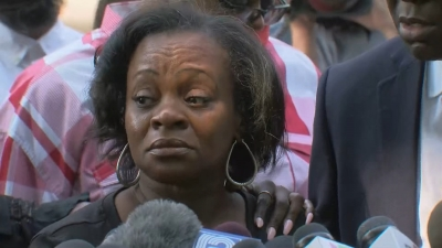 Jacob Blake's Mother: 'Take a Moment and Examine Your Heart'