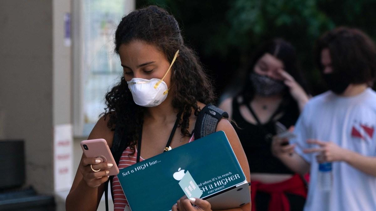 Illinois Coronavirus Updates: Pritzker to Speak, Rising Metrics Near Some Universities - NBC Chicago