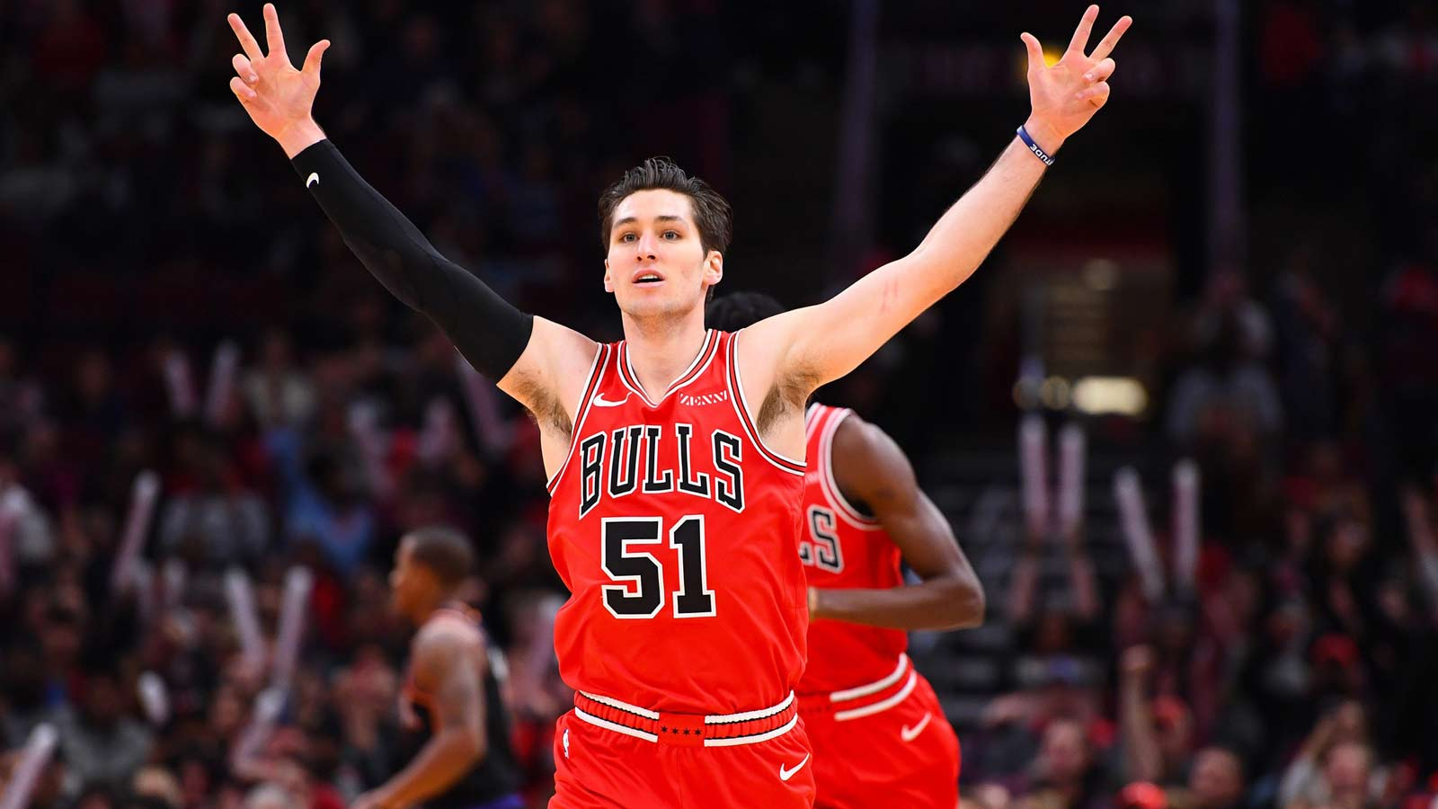 How Ryan Arcidiacono Almost Played for Bulls Coach Billy Donovan at Florida