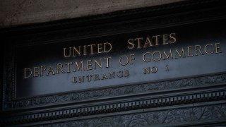 The U.S. Department of Commerce, Washington, D.C., Aug. 5, 2020.