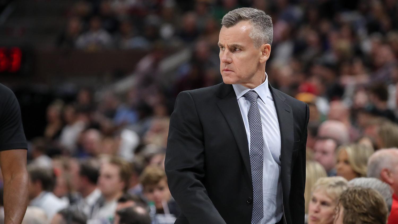 Bulls Talk Emergency Podcast: Bulls Hire Billy Donovan as Head Coach