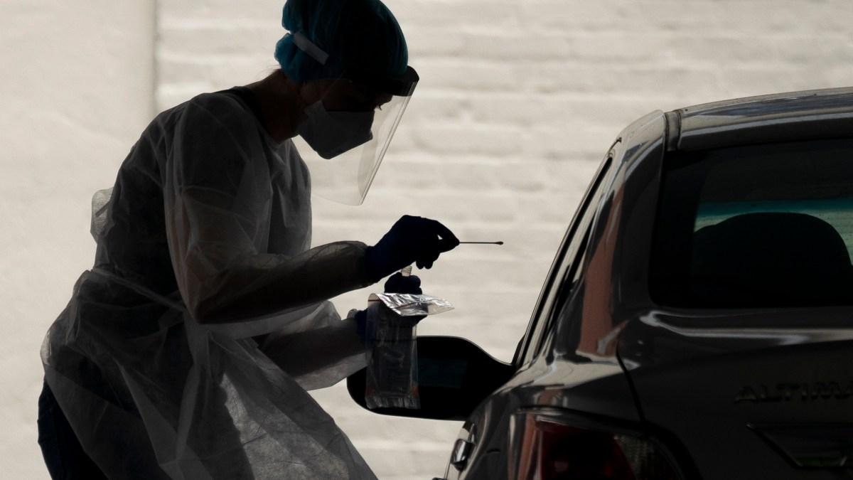 Illinois Smashes Record With 6,161 New Cases of Coronavirus Saturday