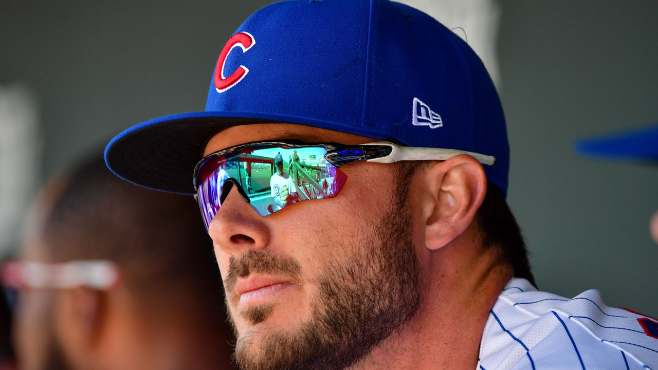 Ripping Cubs' Kris Bryant for Injuries, Bad COVID Season Dumb and Dumber