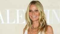 Gwyneth Paltrow Says She 'Almost Died' Giving Birth to Daughter Apple