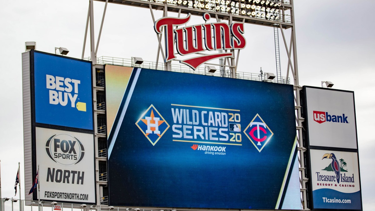 2020 Mlb Postseason Guide How The Expanded Playoff Field Works Nbc Chicago