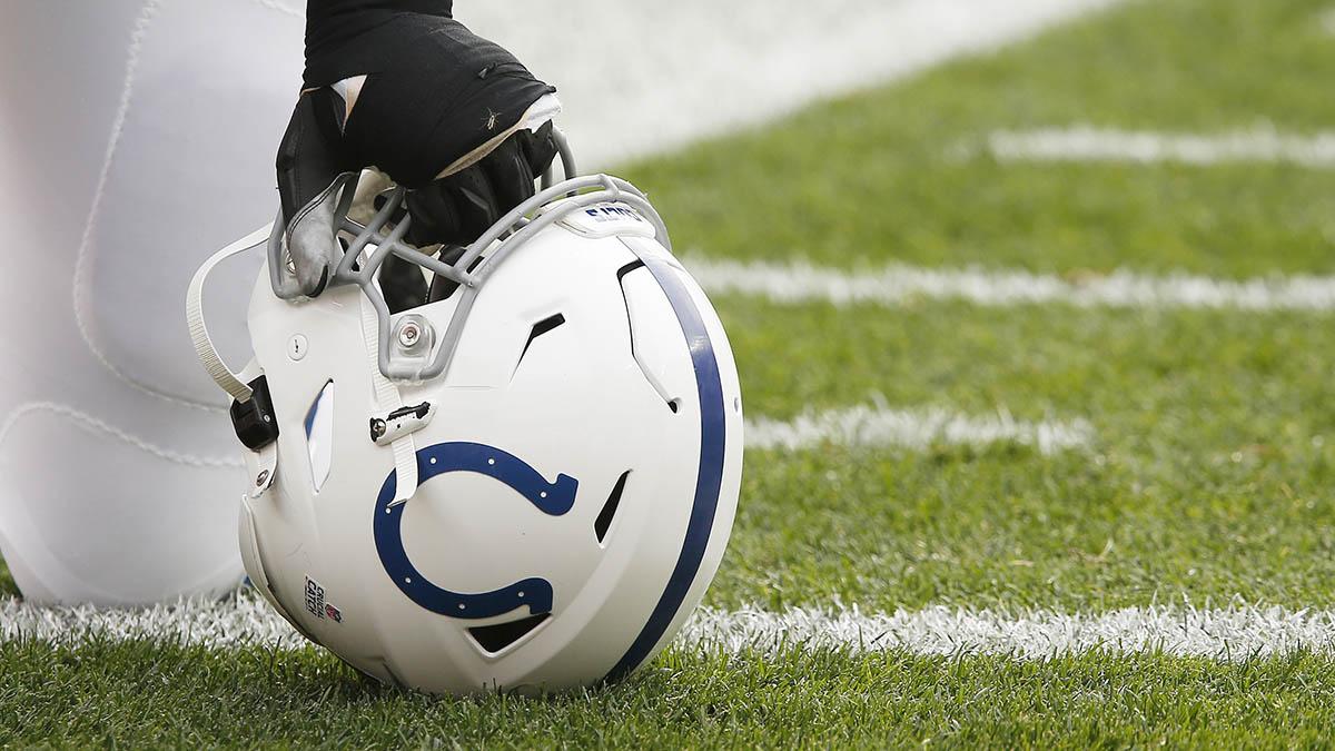Colts-hat
