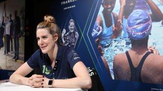 Media Interviews - 2019 Laureus World Sports Awards - Monaco
