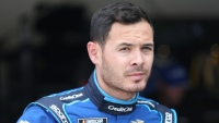 NASCAR Clears Kyle Larson to Return After Suspension for Using Racial Slur