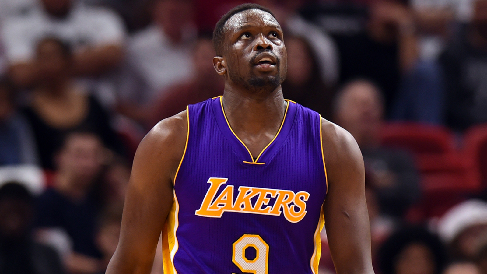 Report: Lakers Applying to Clear Luol Deng's Remaining Salary Off Books
