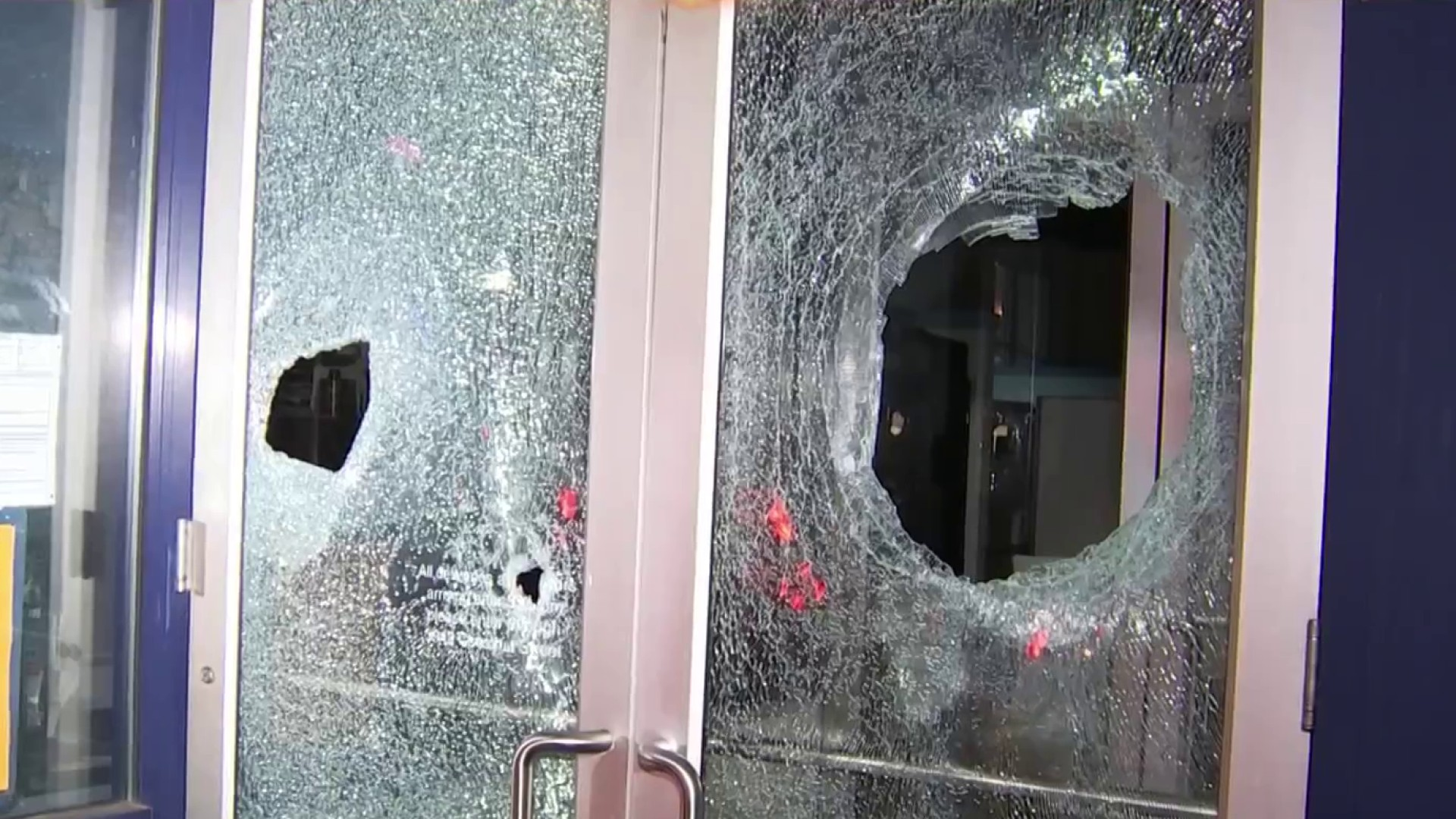 Violence Tears Through West Philadelphia, Other Neighborhoods After Deadly Police Shooting; 30 Officers Hurt – NBC Chicago