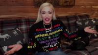 'Tonight': Gwen Stefani Finds 'The Voice' Set Intimidating