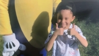 Advocacy Group Offers $10K Reward After 5-Year-Old Boy Shot in Roseland