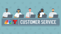Customer Service With a Smile? Consumers Weigh In