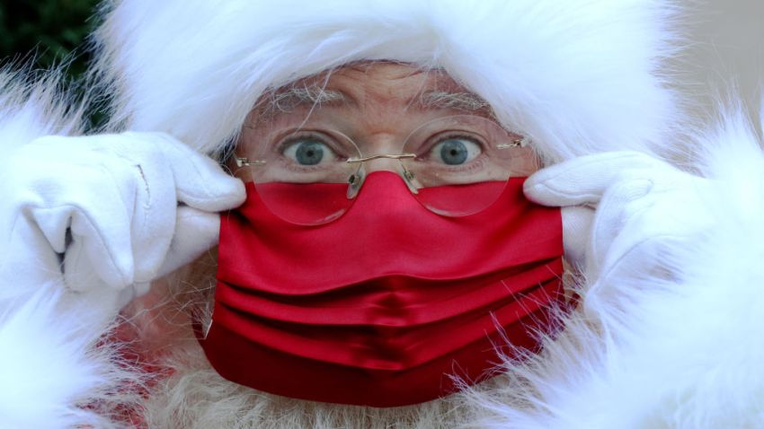 Christmas Vacation Packages 2020 From Chicago Christmas Guide: Where to See Santa Claus This Holiday Season