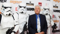 David Prowse, Towering Actor Who Played Darth Vader in 'Star Wars,' Dies Aged 85