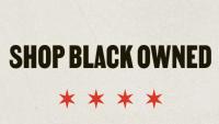 Mayor Encourages Chicagoans to 'Shop Black Owned' on Black Friday