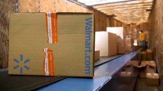 Walmart busca competir con Amazon Prime.