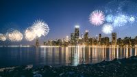 NBC 5 to Ring in New Year's Eve in Chicago With Special Celebrity Guests