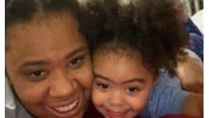 A woman and her two children have been reported missing from Lincoln Park on the North Side.