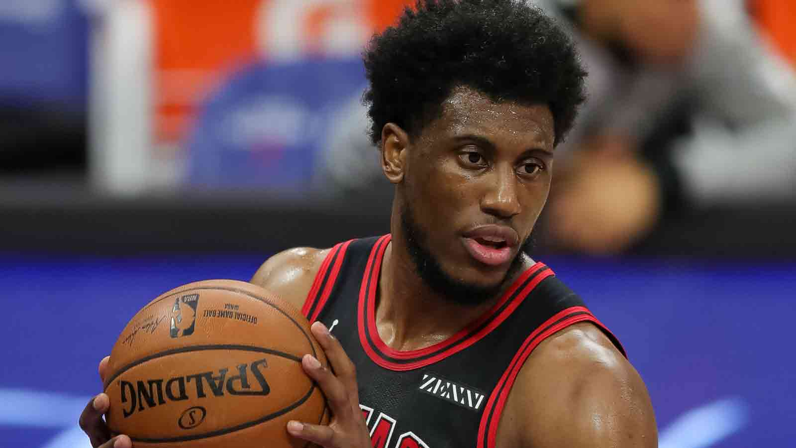 Why Bulls' Forward Thaddeus Young Is Increasing His Potential Trade Value