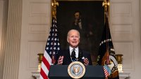 Biden Signs Executive Orders to Tackle Climate Crisis