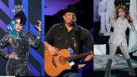 Here's a Closer Look at the Performers You Can Expect to See on Inauguration Day