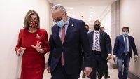 An 'Eventful Week' Ahead for Congress in Tackling Biden Agenda, Gov't Funding