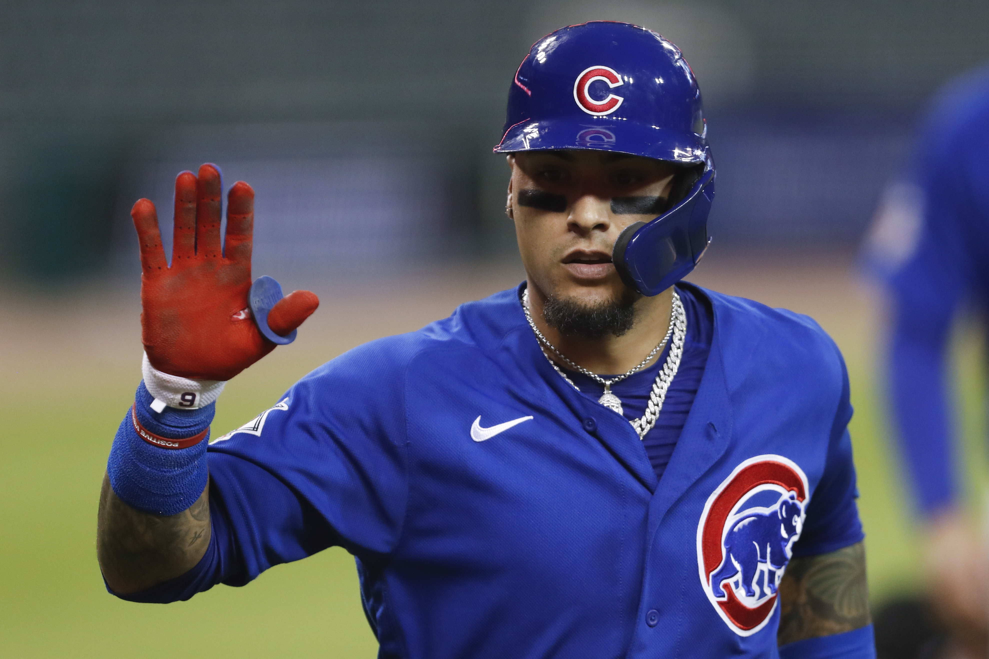 How Cubs' Javy Báez Sees Deadlines, Fernando Tatis Jr. in Contract Talks