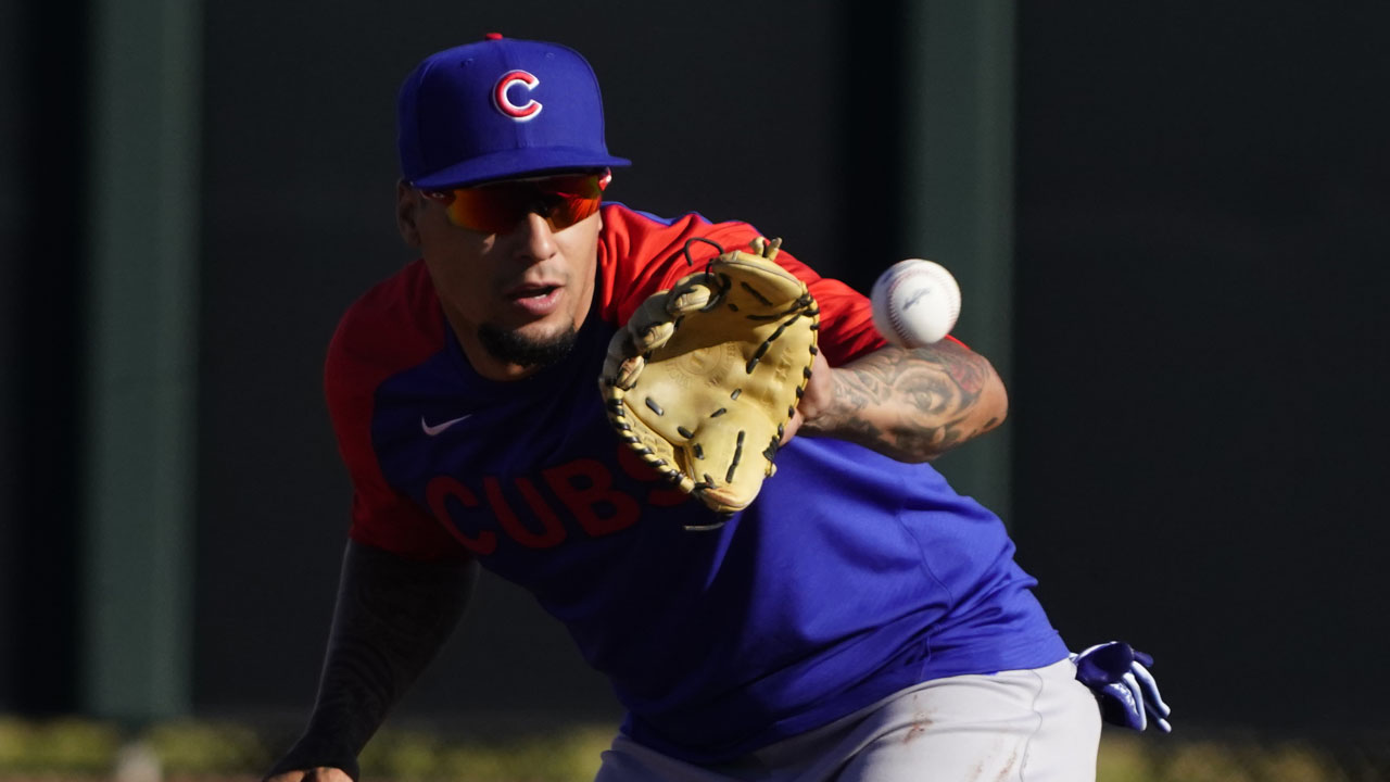 Cubs Talk Podcast: Will Cubs, Javy Báez Get a Contract Extension Done?
