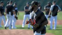 'Six-Tool' White Sox Star Luis Robert Starts Year 2 With Mike Trout Comp