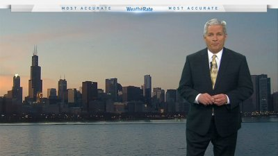 CHICAGO'S FORECAST: Spring Is In The Air!