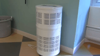 Air Purifier Donation Lets Guests at Ronald McDonald House Breathe Easier