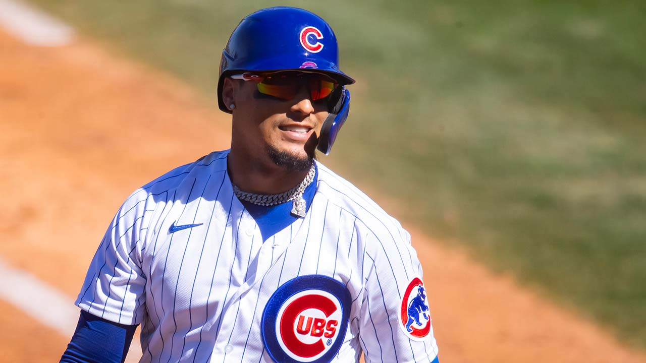 Report: Javy Báez Turned Down Cubs' $180 Million Extension Offer