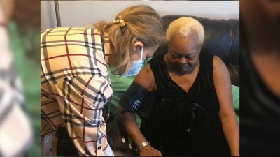 Making a Difference: Helping Seniors and Their Families During Pandemic