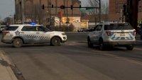 Chicago Police Officer Hurt After Avalon Park Traffic Stop Turns Violent