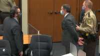 EXPLAINER: Why Is Chauvin Unlikely to Face Maximum Sentence?