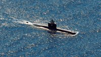 Worries Grow About Indonesian Sub's Crew as Oxygen Dwindles