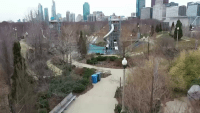 Tower Slide at Chicago's Maggie Daley Park Being Dismantled After Injuries, Lawsuits