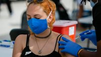Fauci Says J&J Vaccine Pause Didn't Set Back U.S. Vaccine Campaign