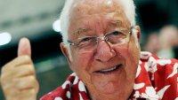 Vans Co-Founder, Paul Van Doren, Dies at 90
